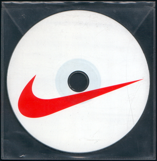 Nike Air Promotional - Mo Wax