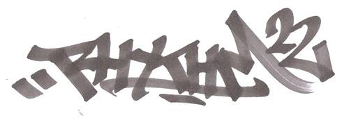 Rhythm22 logo scan