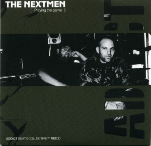 The Nextmen – Playing The Game (Addict Beats Collective)