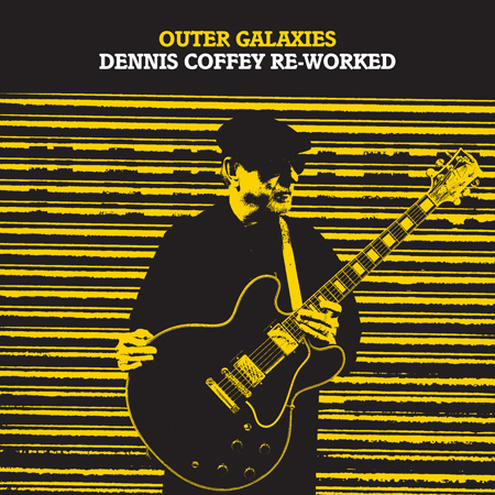 Outer Galaxies: Dennis Coffey Reinterpreted