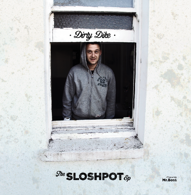 The Sloshpot ep (rhythm22 picture archives)