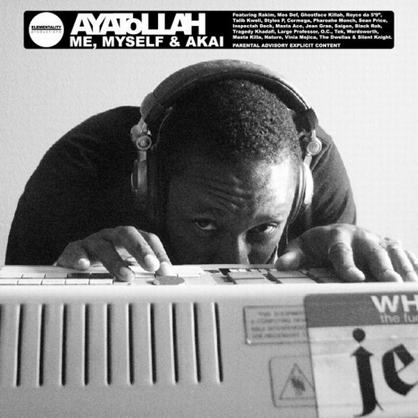 Ayatollah-Me-Myself-Akai-Mixtape (rhythm22 picture archives)