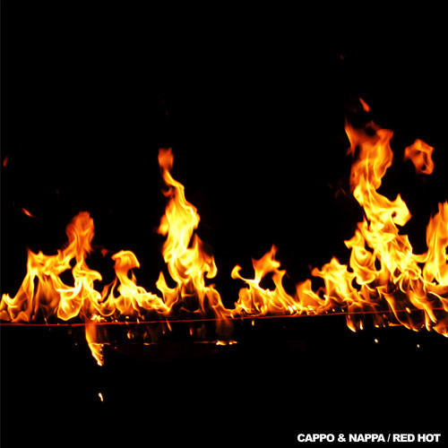 Cappo & Nappa - Red Hot (rhythm22 picture archives)