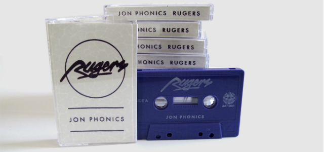 Rugers - Jon Phonics (rhythm22 picture archives)