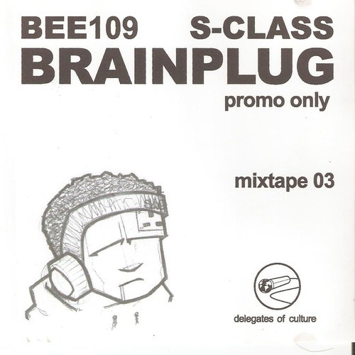Bee109 & Sclass-BrainPlug (rhythm22 picture archives)