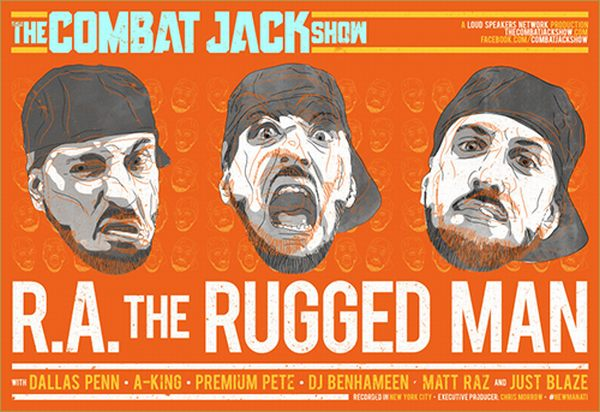 RA-The-Rugged-Man-Combat-Jack-Show (rhythm22 picture archives)