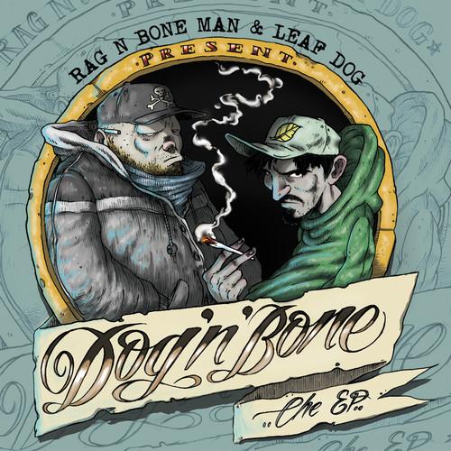 Rag n Bone Man & Leaf Dog (rhythm22 picture archives)