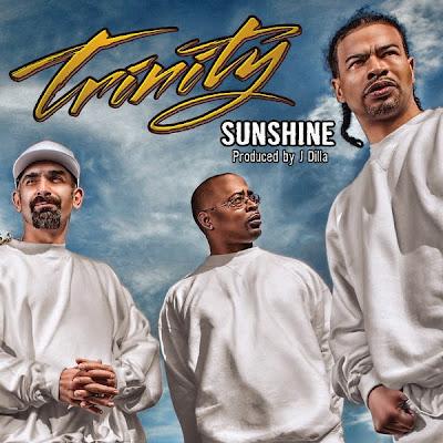 trinity-sunshine-single-cover-artwork