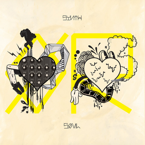 Black Milk - Synth or Soul (rhythm22 picture archives)