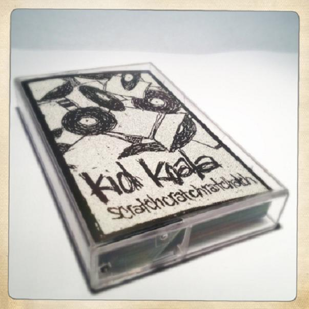 Kid-Koala-Scratchcratchratchatch-Tape (rhythm22 picture archives)