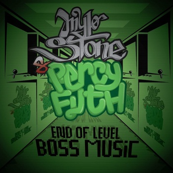 END OF LEVEL BOSS MUSIC by Mylo Stone & Percy Filth (rhythm22 picture archives)
