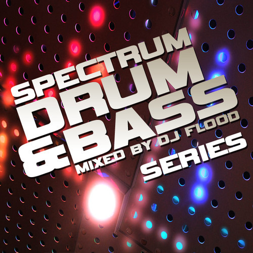 DJ Flood - Spectrum Drum and Bass (rhythm22 picture archives)