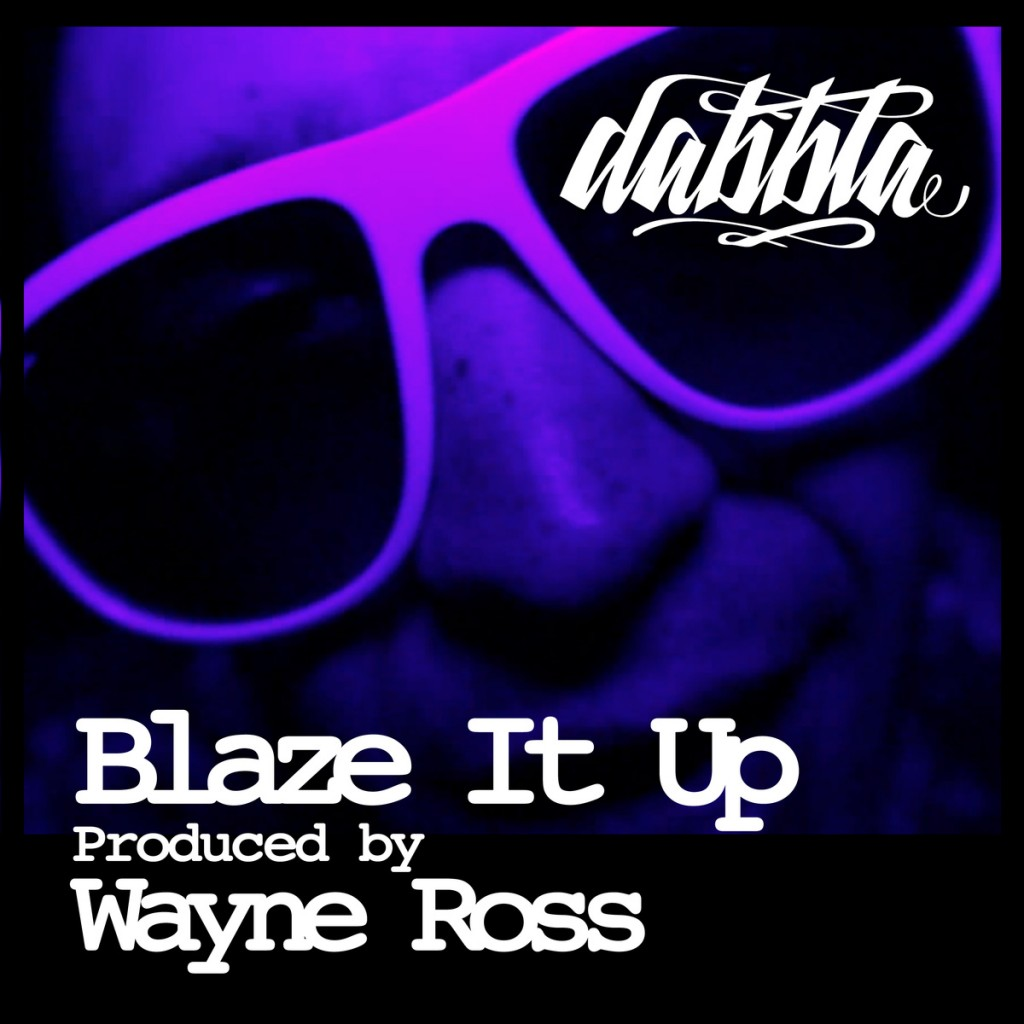 Dabbla - Blaze it Up (rhythm22 picture archives)