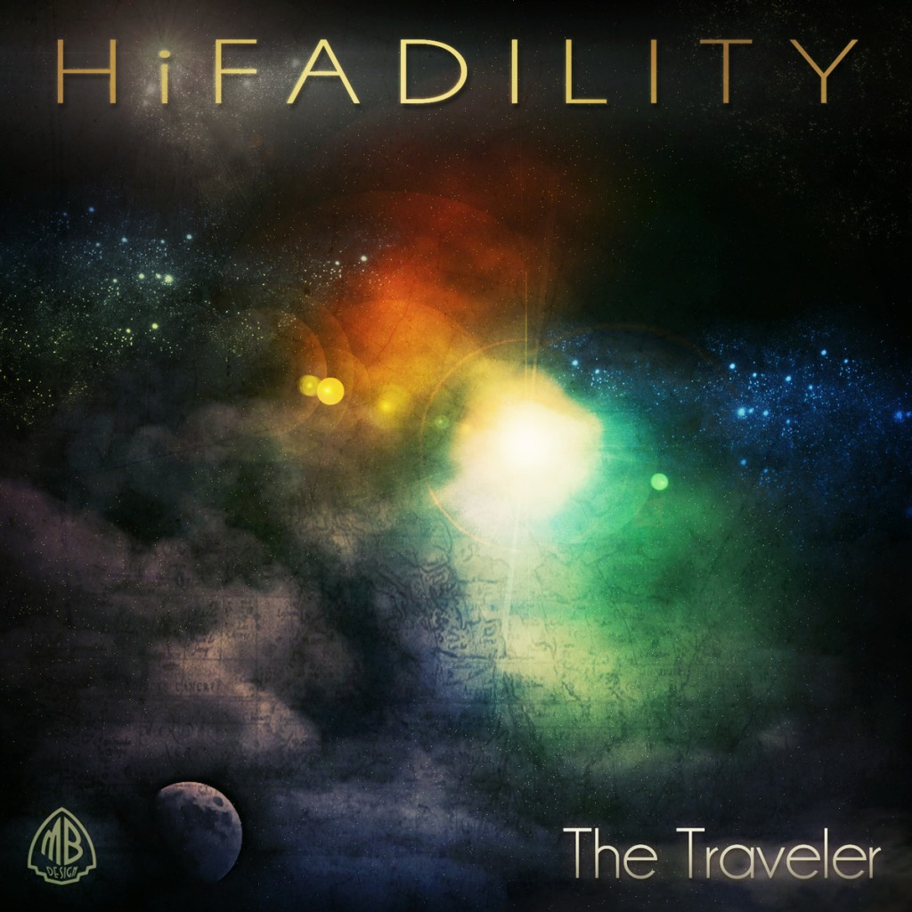 HiFadility - The Traveller (rhythm22 picture archives)