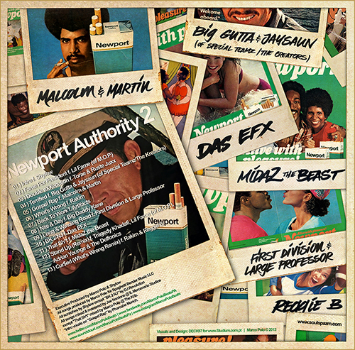 Newport Authority2 BACKCOVER (rhythm22 picture archives)