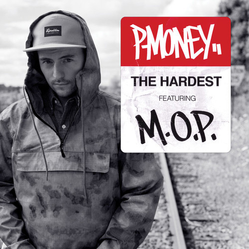 P Money - The Hardest (rhythm22 picture archives)