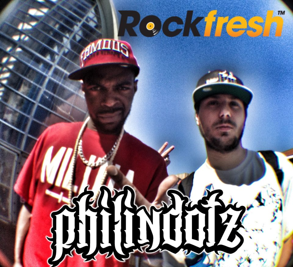 PhiliNDotz - Rockfresh (rhythm22 picture archives)