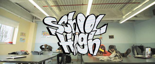Pro Era - School High (rhythm22 picture archives)
