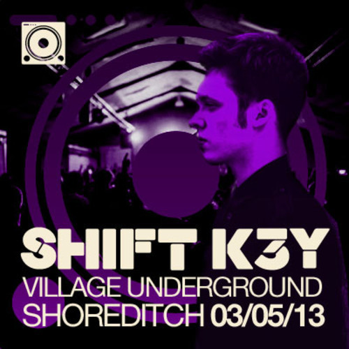 Shift k3y Mix for Speakerbox (rhythm22 picture archives)