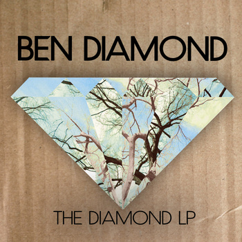ben diamond lp (rhythm22 picture archives)