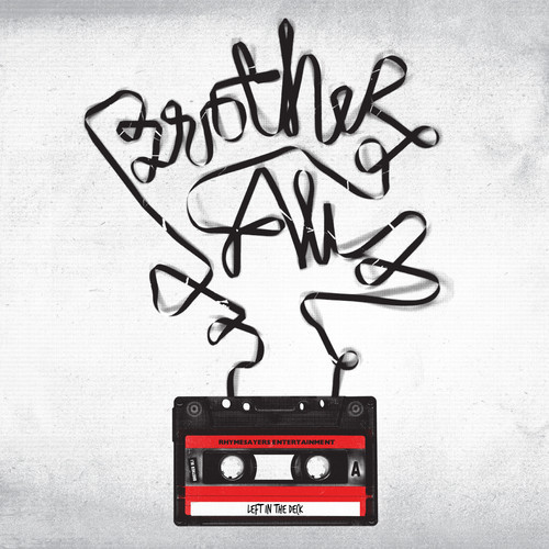 Brother Ali - Left in the Deck (rhythm22 picture archives)