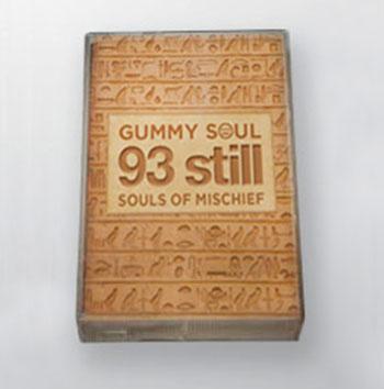 Gummy Soul - 93 Still (Rhythm22 picture archives)
