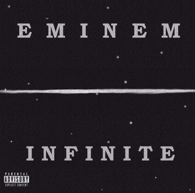 Eminem-Infinite-Cover (rhythm22 picture archives)