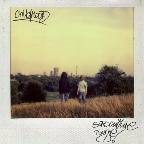 Subculture Sage - Childhood (rhythm22 picture archives)