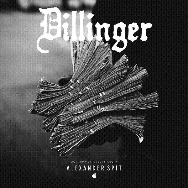 Alexander-Spit-Dillinger-Cover (rhythm22 picture archives)