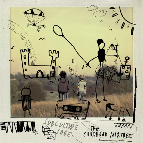 Subculture-Sage-The-Childhood-Mixtape (rhythm22 picture archives)