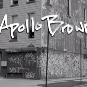Apollo Brown – Lonely & Cold feat. Roc Marciano (rhythm22 picture archives)
