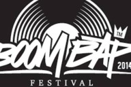 Boom Bap Festival 2014