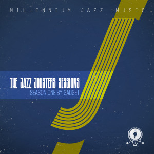 The Jazz Jousters Sessions - Season One (rhythm22 picture archives)