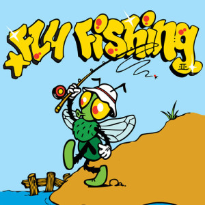 Chopped Herring Recs - Fly Fishing Vol 2 Mixed by DJ Statik aka Mr Sonny James (rhythm22 picture archives)