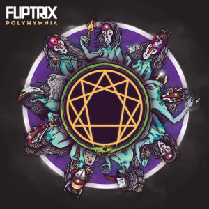 Fliptrix - Polyhymnia (rhythm22 picture archives)