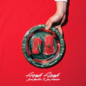 Fresh Flesh EP Front Cover (rhythm22 picture archives)