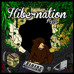 Kyza - Hibernation (rhythm22 picture archives)