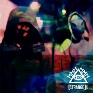 Strange U - EP 2040 (rhythm22 picture archives)