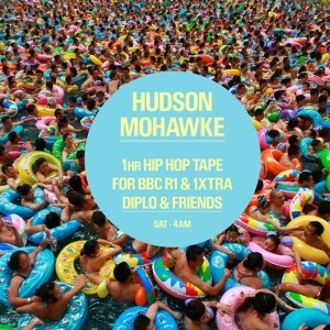 hudson-mohawke-chimes-mix-cover (rhythm22 picture archives)