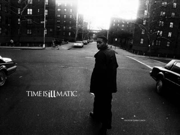 time-is-illmatic (rhythm22 picture archives)